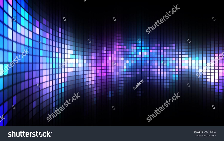 Abstract Background Partyholidaysfashiondance Celebration 8k Ultra ...
