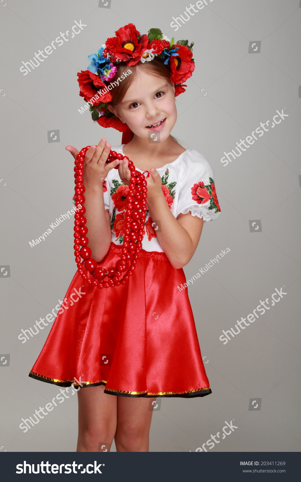 Girl Posing Pantyhose Girl