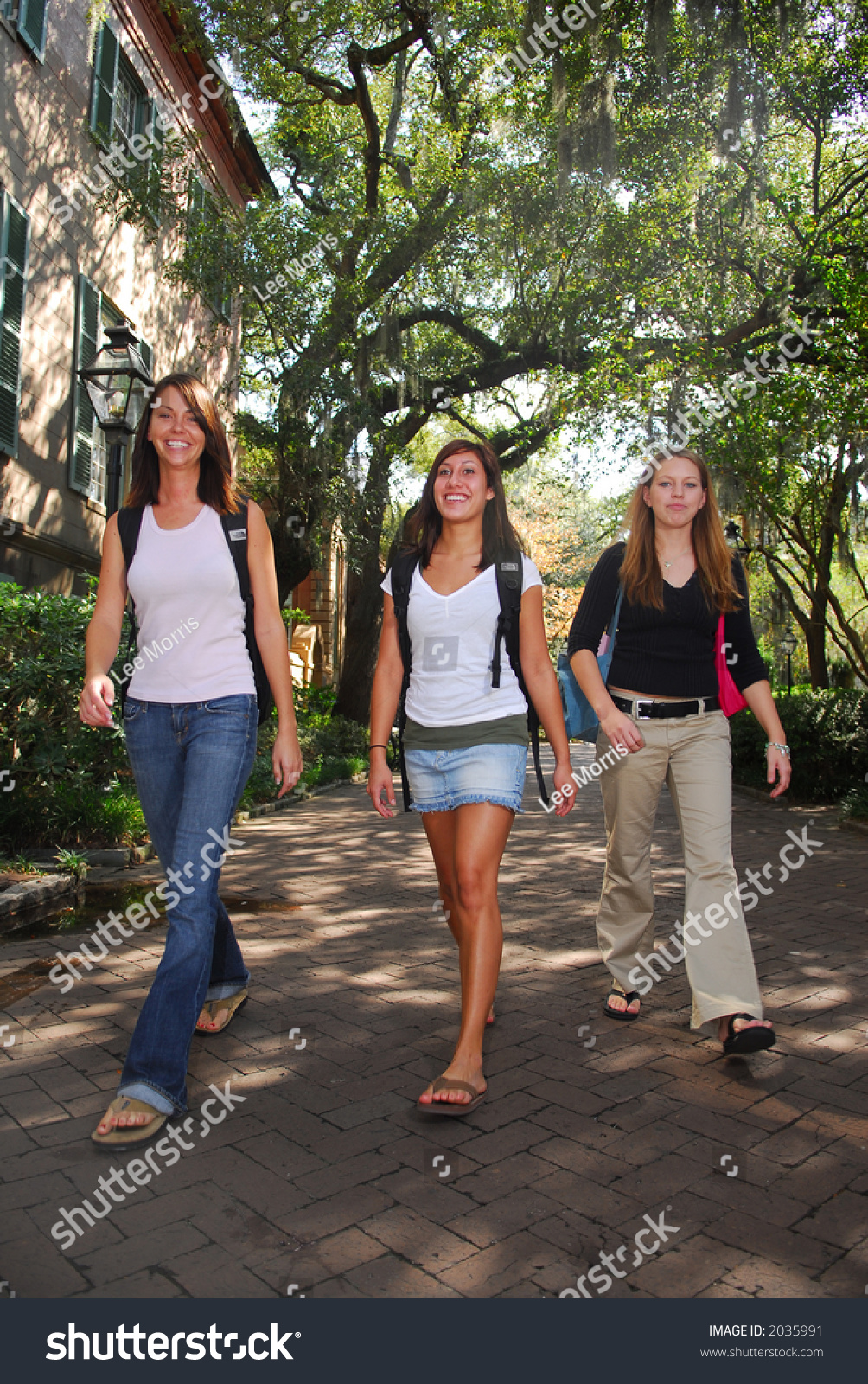 Girls college The Ultimate