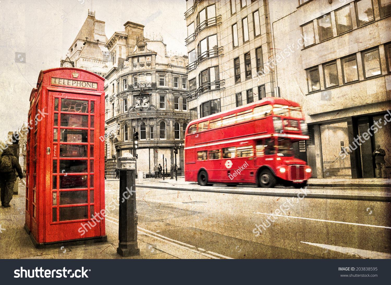 vintage london uk