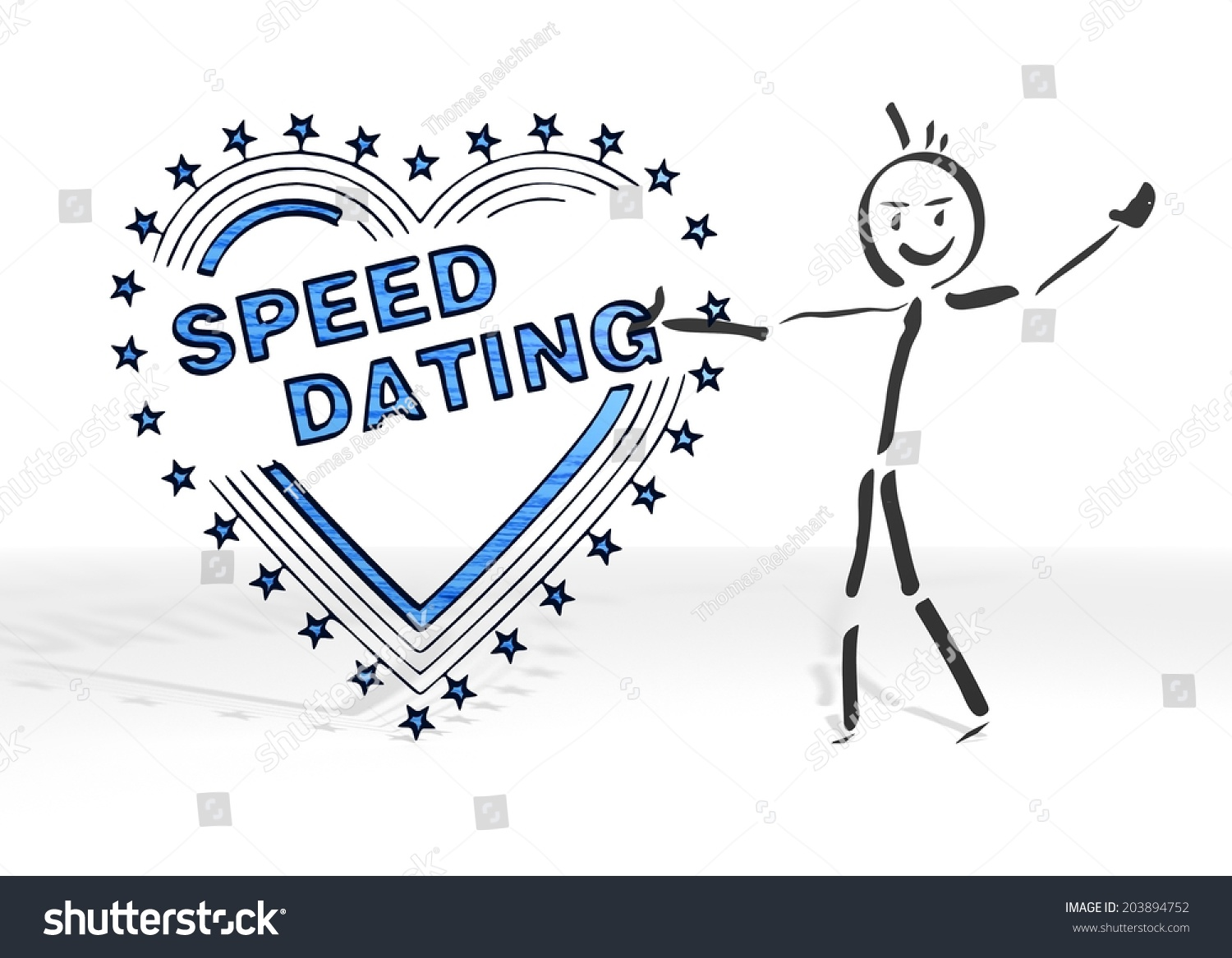 simple speed dating