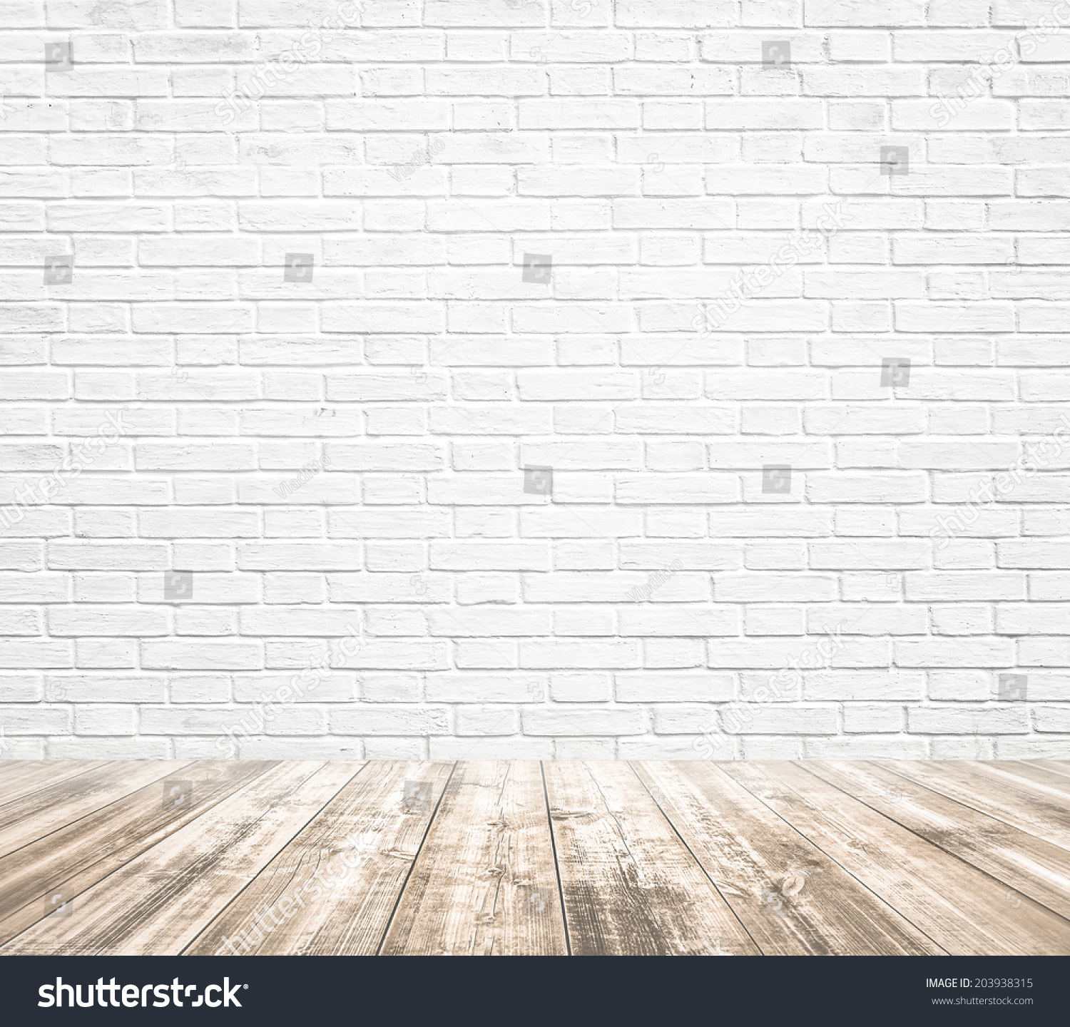 background of age grungy texture white brick and stone wall with light