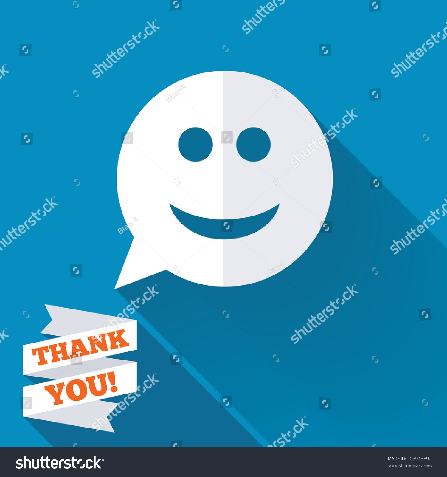 Smile Face Sign Icon Happy Smiley Stock Vector 203948692