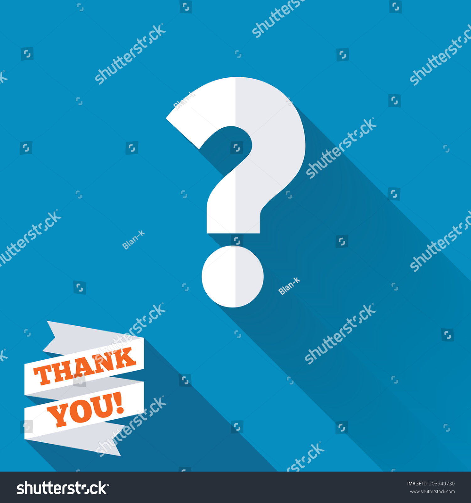 Question Mark Sign Icon Help Symbol Stock Photo Photo Vector