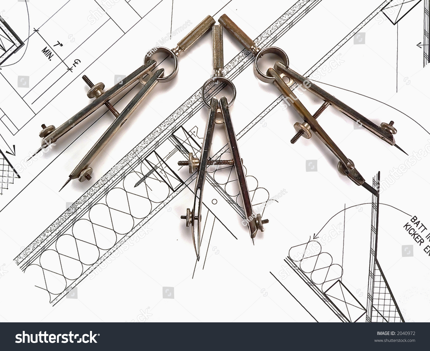 #5E4C3E22398584 Architect'S Tools Of The Trade And His Design Blueprints Stock Photo  Van de bovenste plank Architecture Design Tools 793 beeld 15001225793 Inspiratie