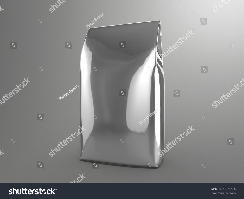 isolated food bag coffee bag use stock illustration 204098506 shutterstock. Black Bedroom Furniture Sets. Home Design Ideas