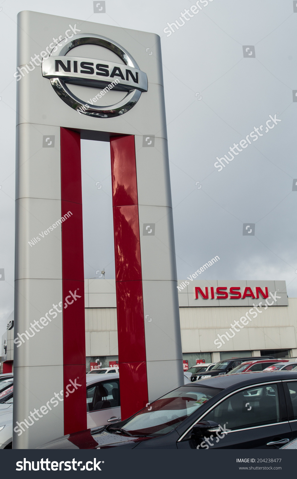 Th Of July Car Dealership Sales