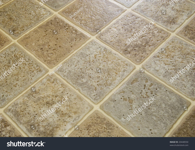 Linoleum Floor Tile Stock Photo Edit Now 20448550 Shutterstock