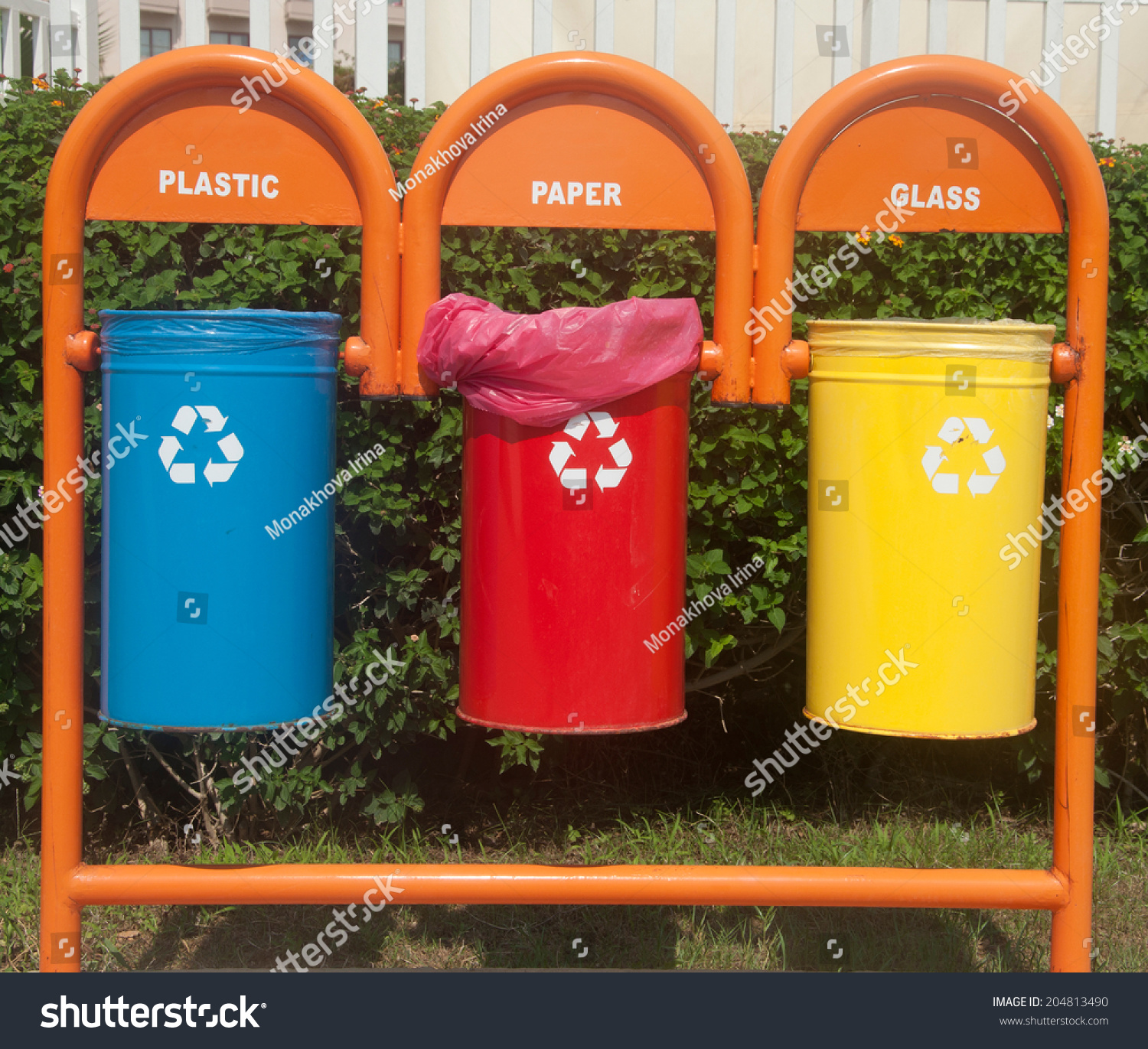 paper separation for recycling New yorkers must separate recyclables into mixed paper or cardboard and metal, glass, plastic or cartons once separated, they need to be placed in clear plastic bags or recycling bins here's .