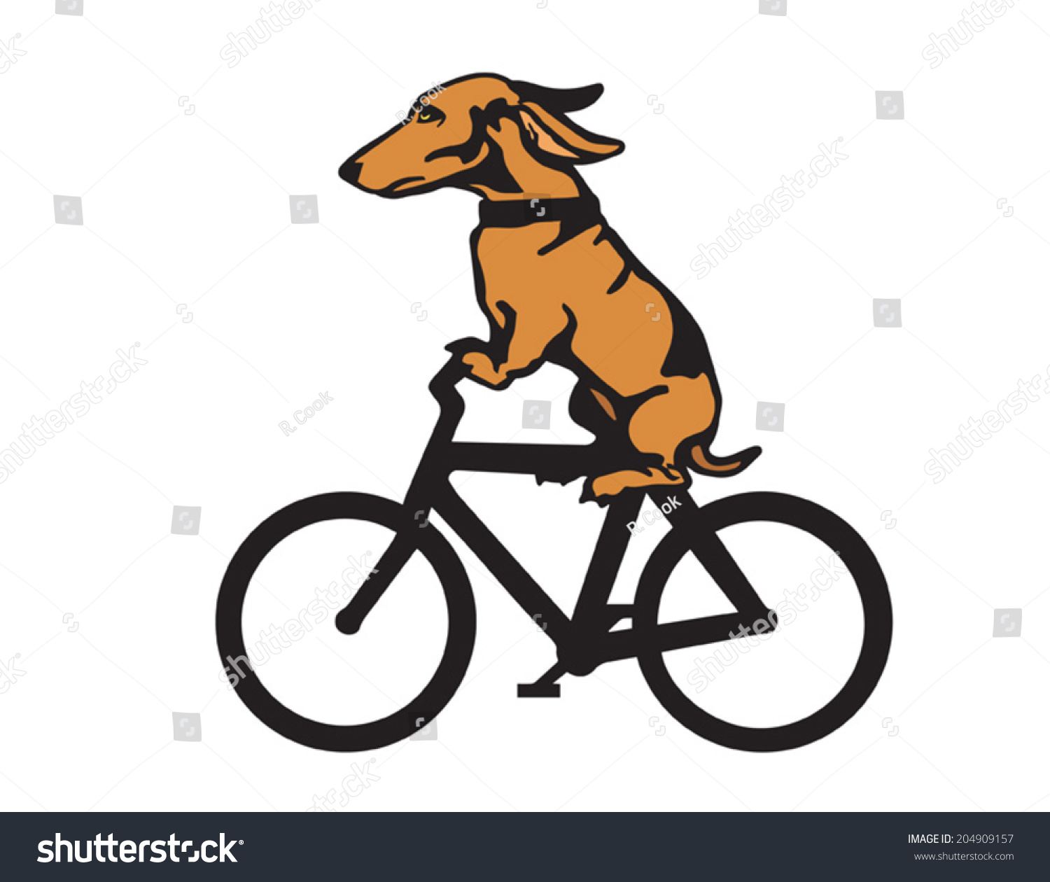 dog riding motorcycle clipart - photo #26