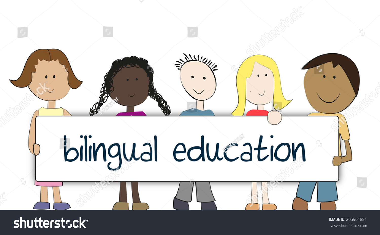 Image result for bilingual clipart