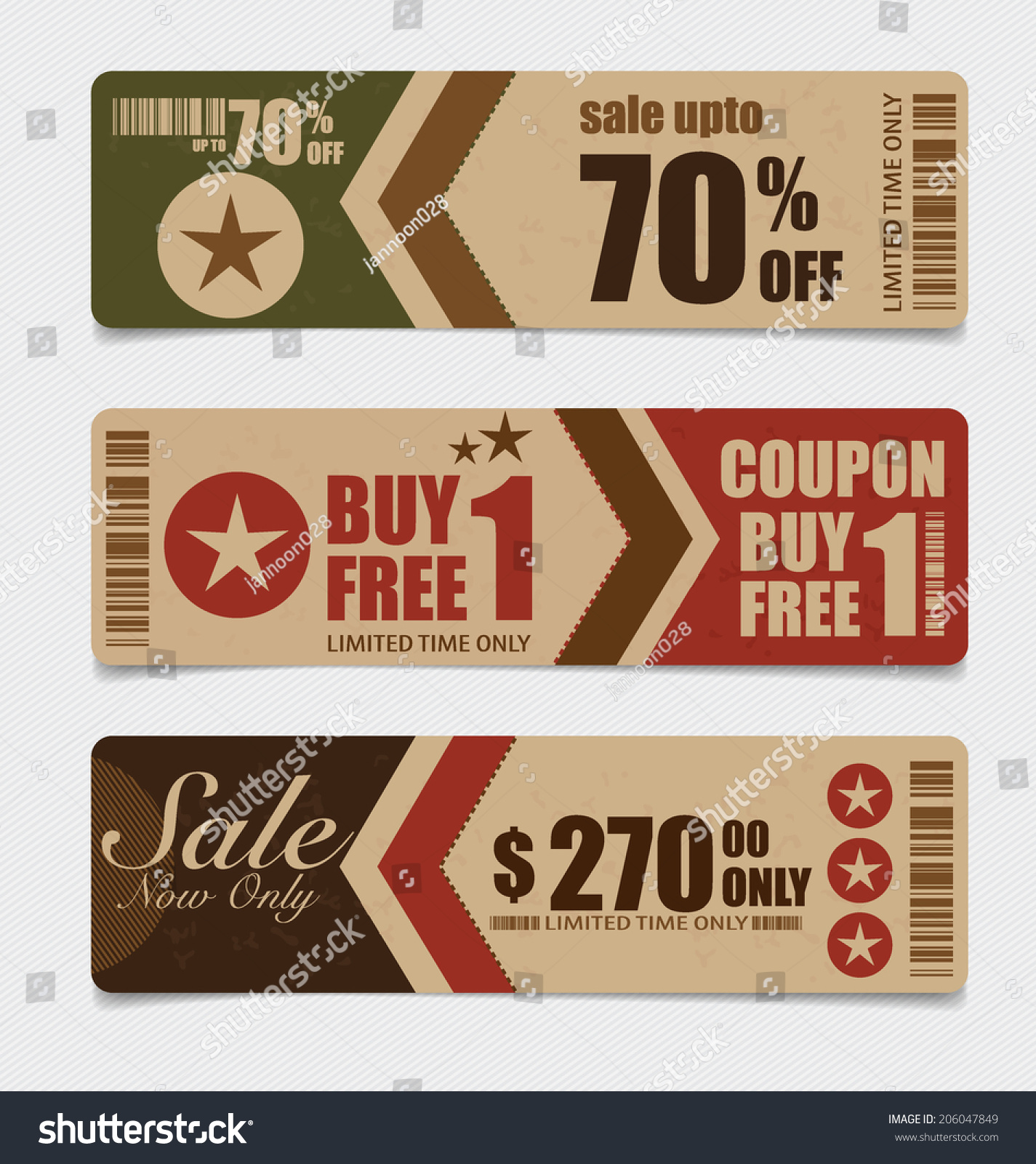 tagger coupon