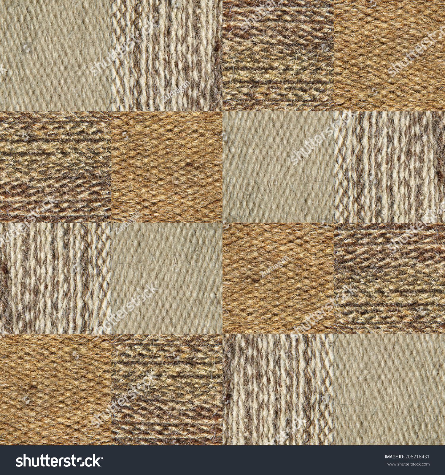 Royalty-free Camel wool fabric texture pattern… #206216431 Stock ... for Fabric Texture Pattern Hd  58lpg