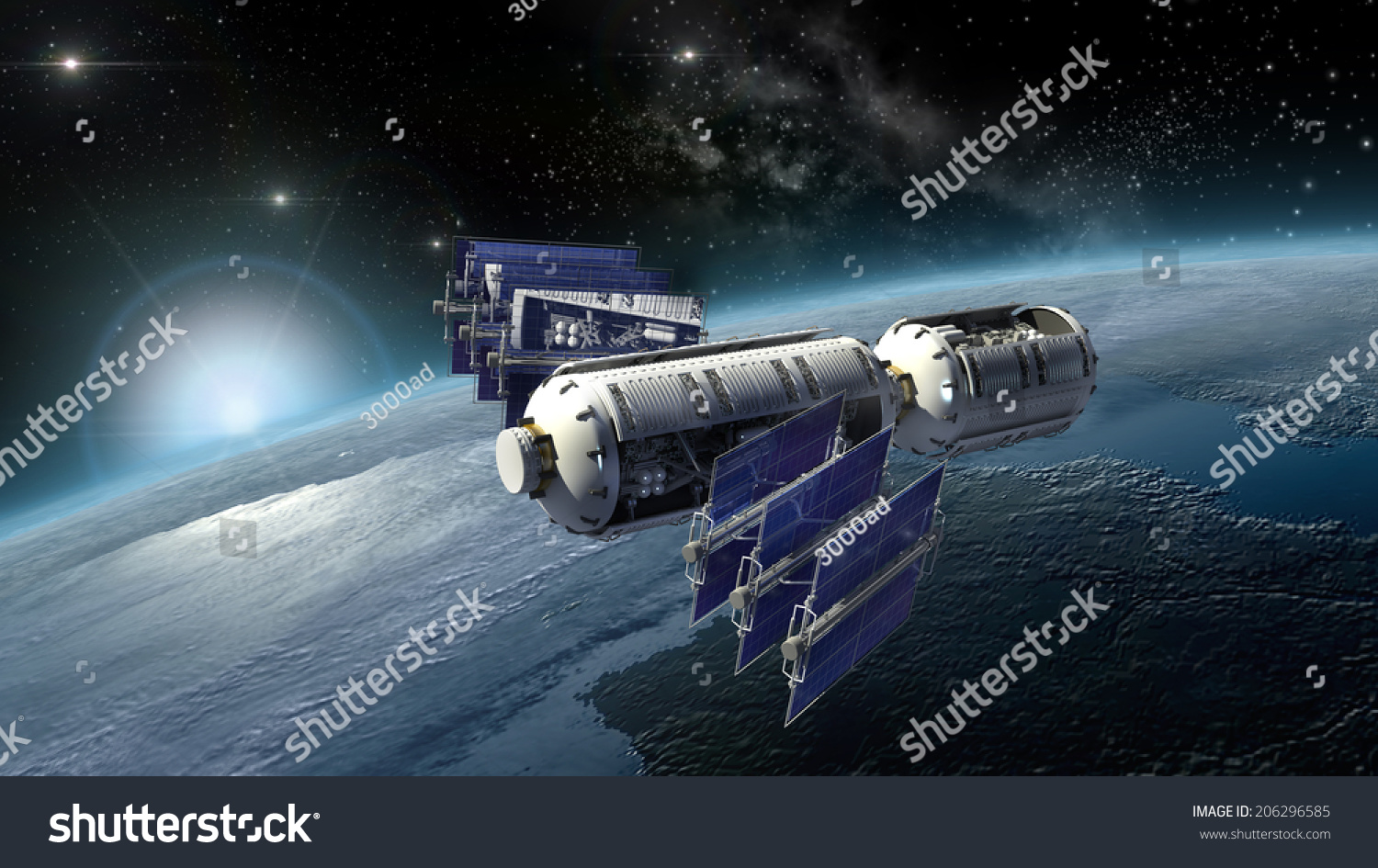 military sci fi spacecraft - photo #39