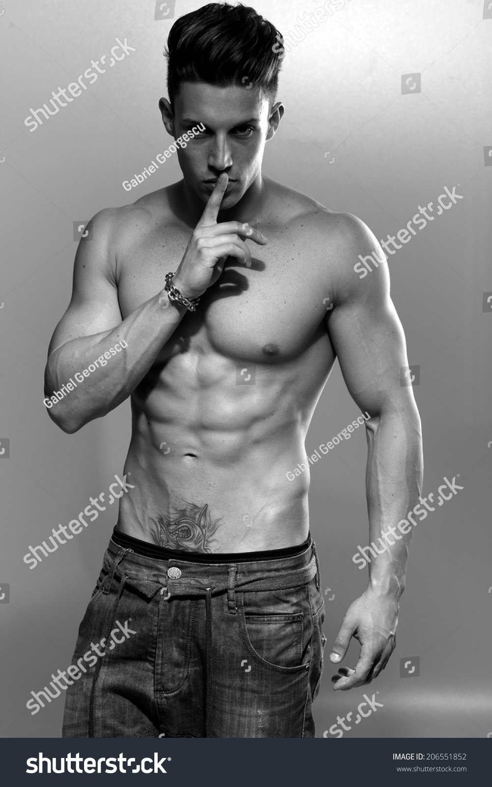 Body hot photo male Ryan Gosling,