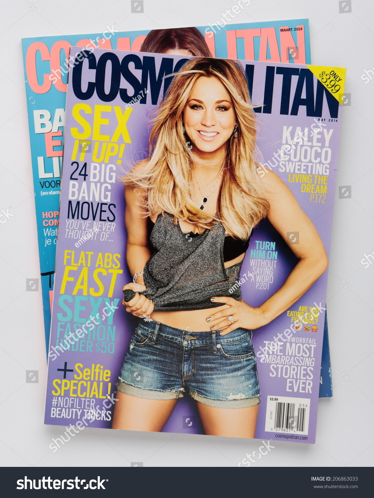 Kaley cuoco on walking down the aisle the second time cosmo.