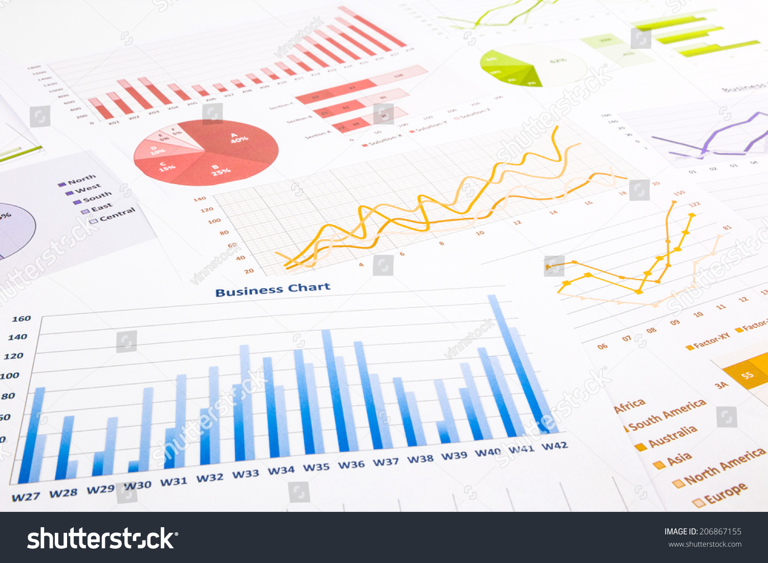 Business Report Writing Tips