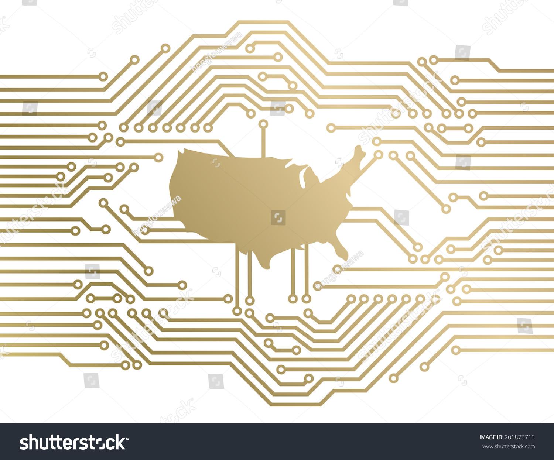 Generous Jem Wiring Diagram Tall Wiring Diagram For Les Paul Guitar Regular Strat Hss Wiring Car Alarm Installation Diagram Old Super Switch Wiring BlueDimarzio Wiring Colors Usa Map Circuit Stock Vector 206873713   Shutterstock