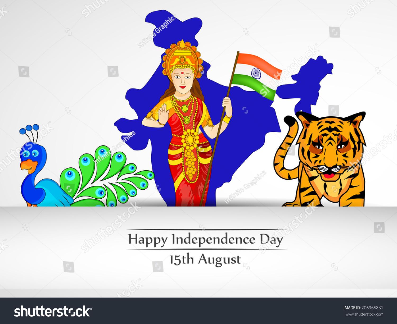Images Of Bharat Mata Free Download | Holidays OO