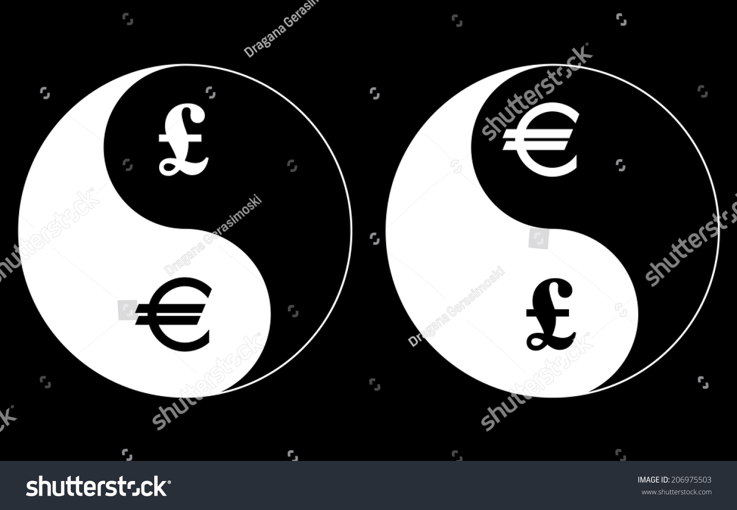 Currency Symbols Euro Image Collections Symbols And Meanings Chart