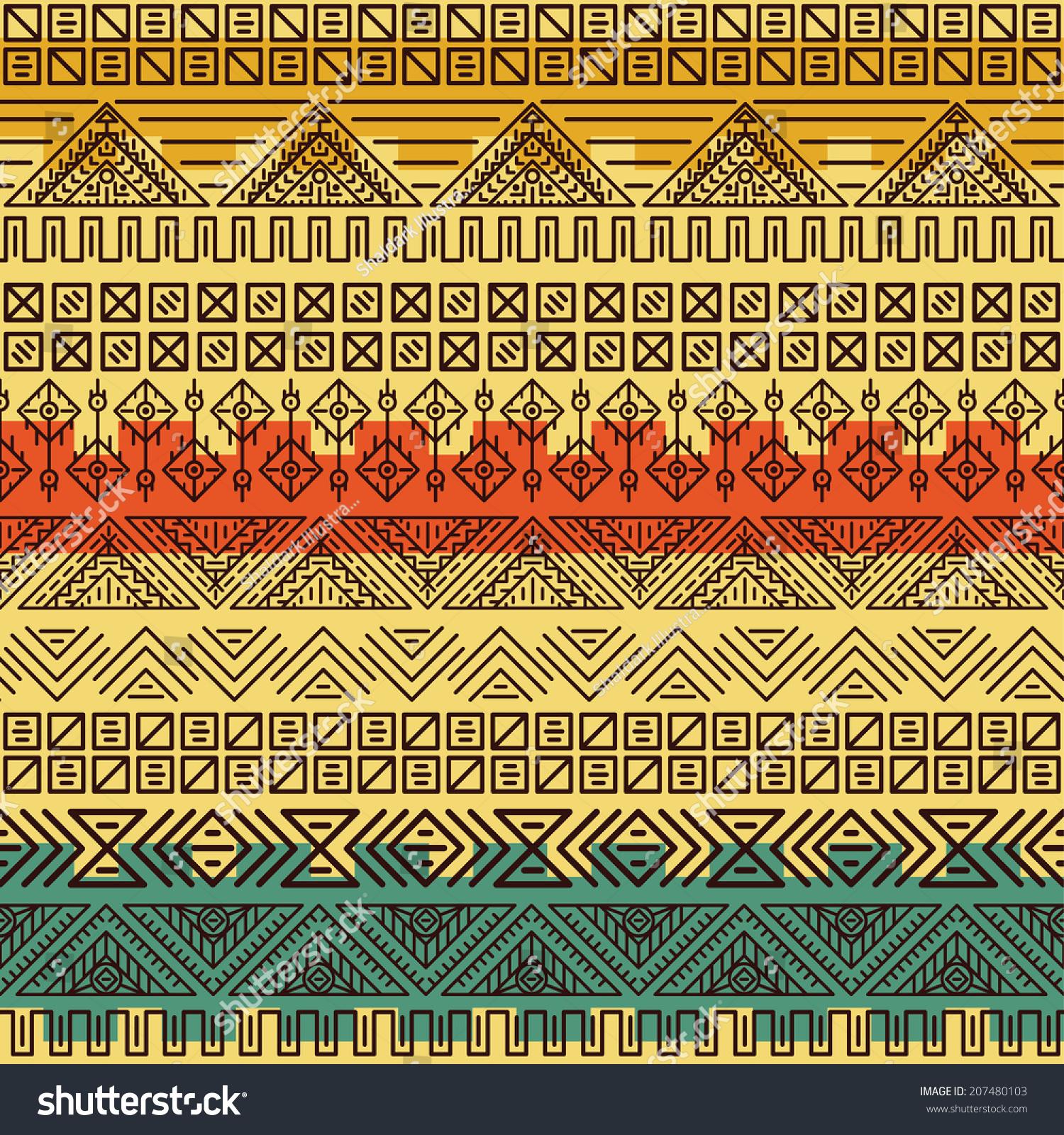 Aztec stock