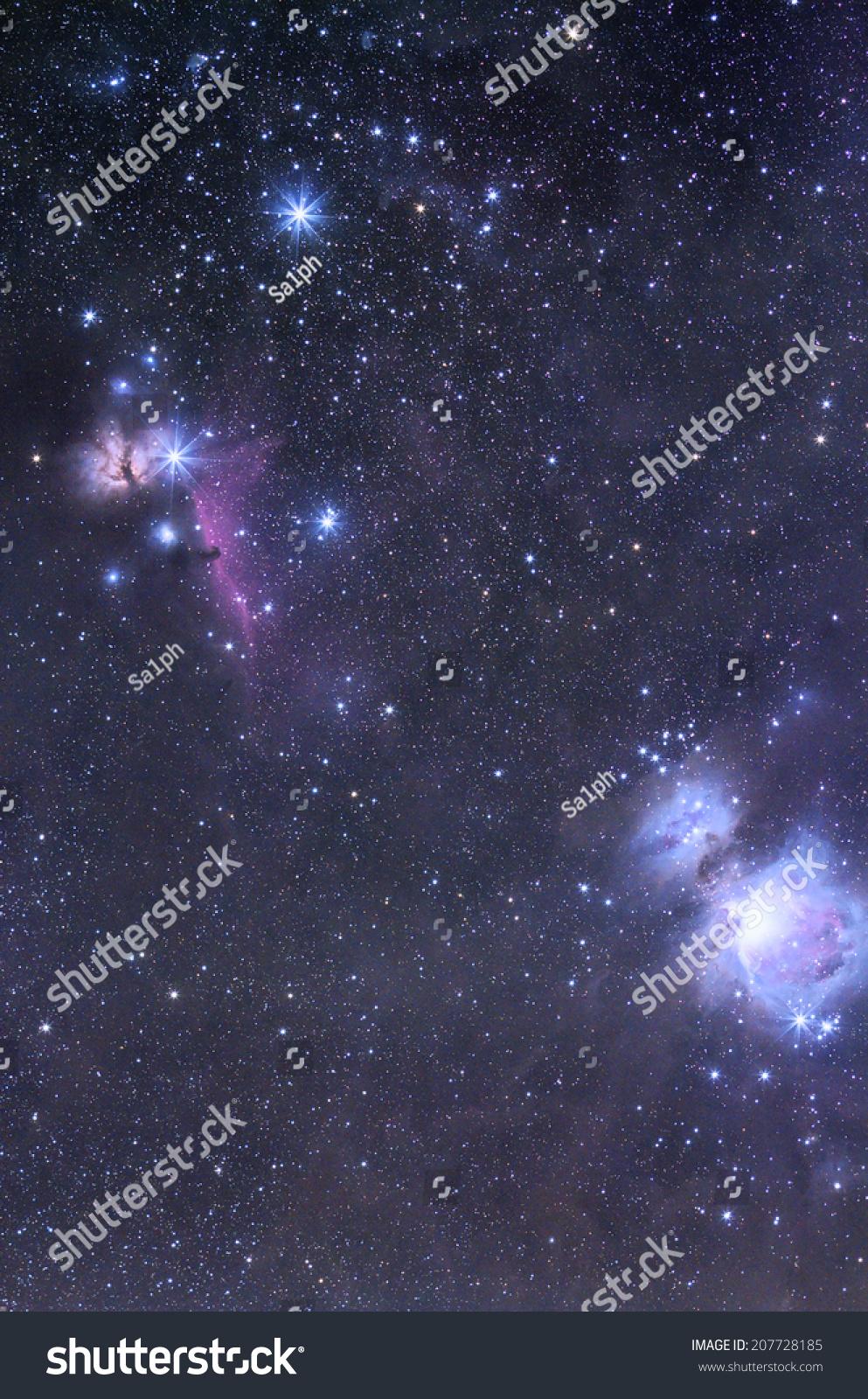 orion nebula high resolution - photo #48