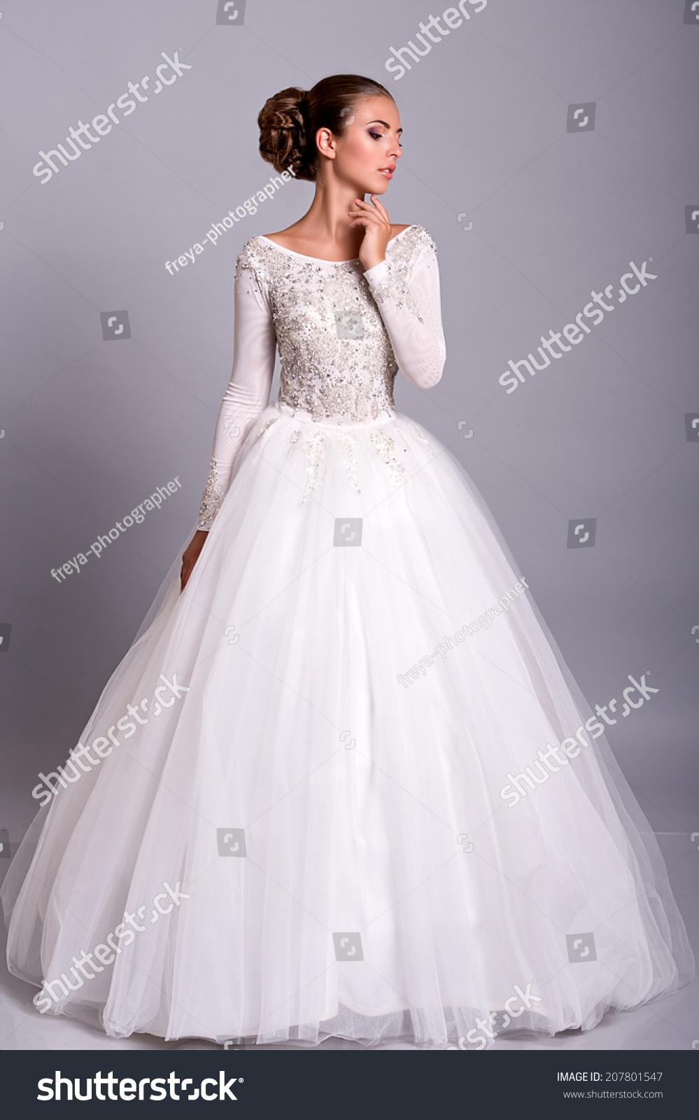 Photos Shutterstock Beautiful Bride Photos 25