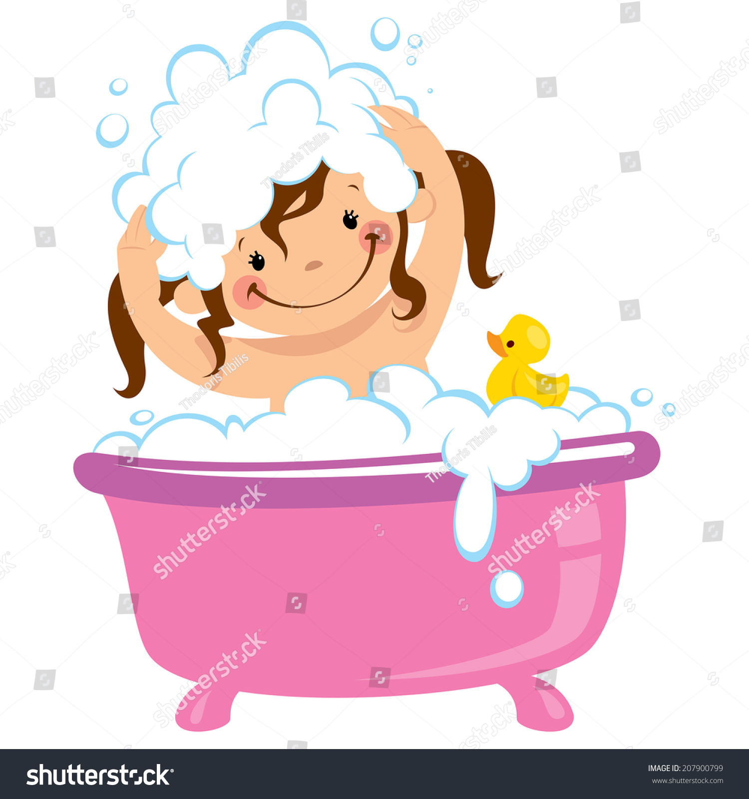 in bathtub - 28 images - baby bath stock image image of ...