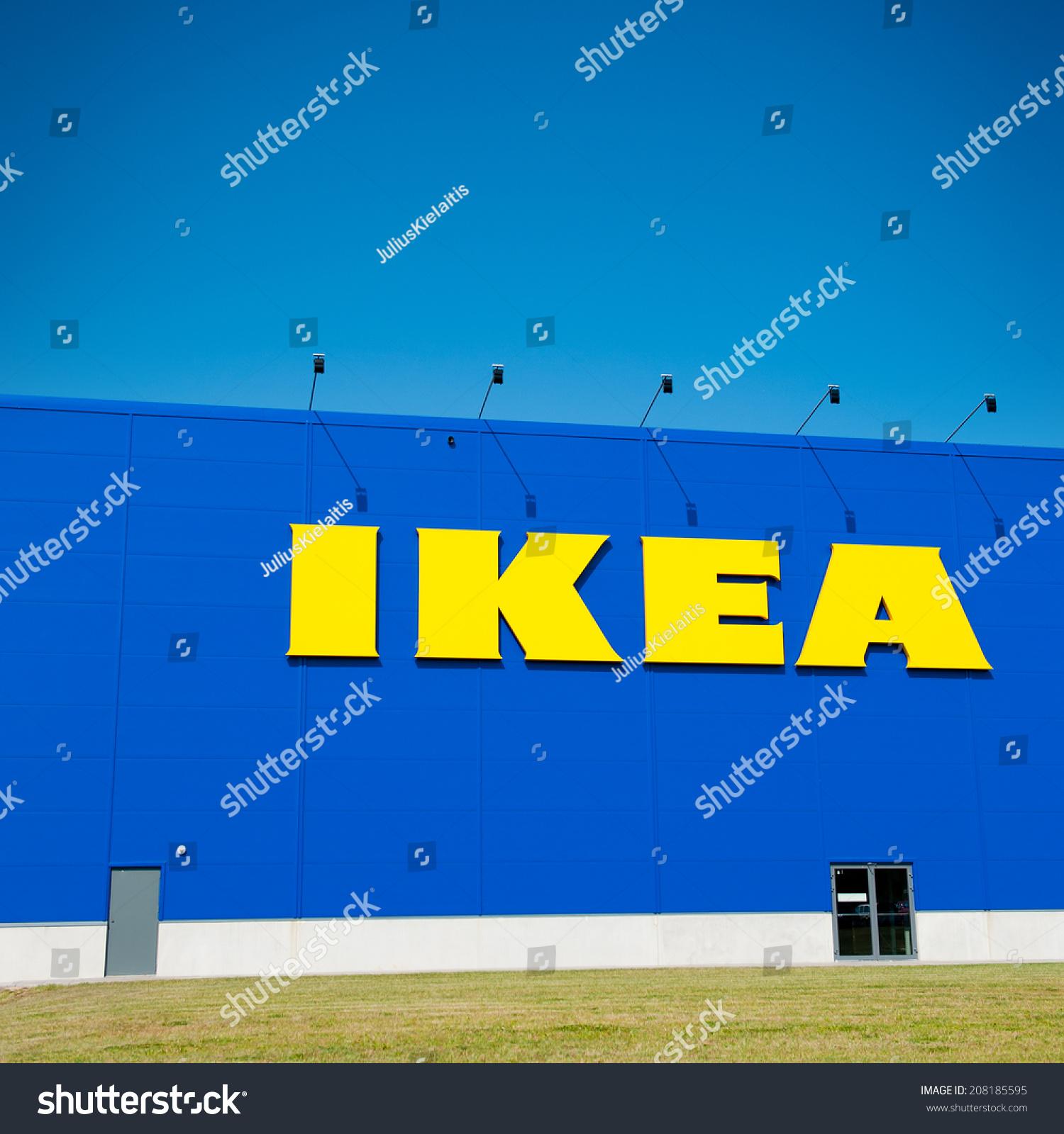 Ikea Showroom Related Keywords: July 25: Ikea Store On July 25, 2014