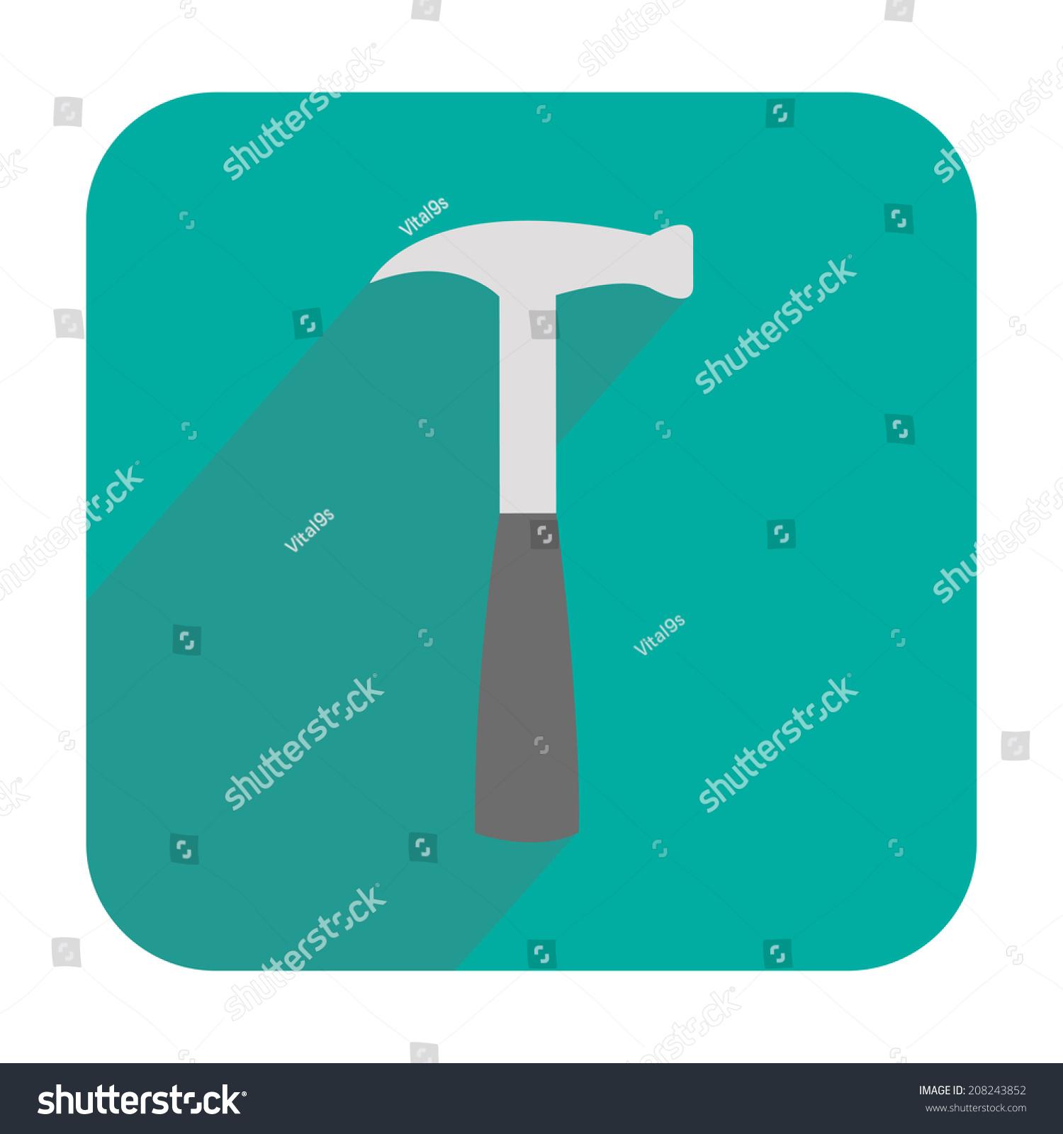 Hammer icon | EZ Canvas