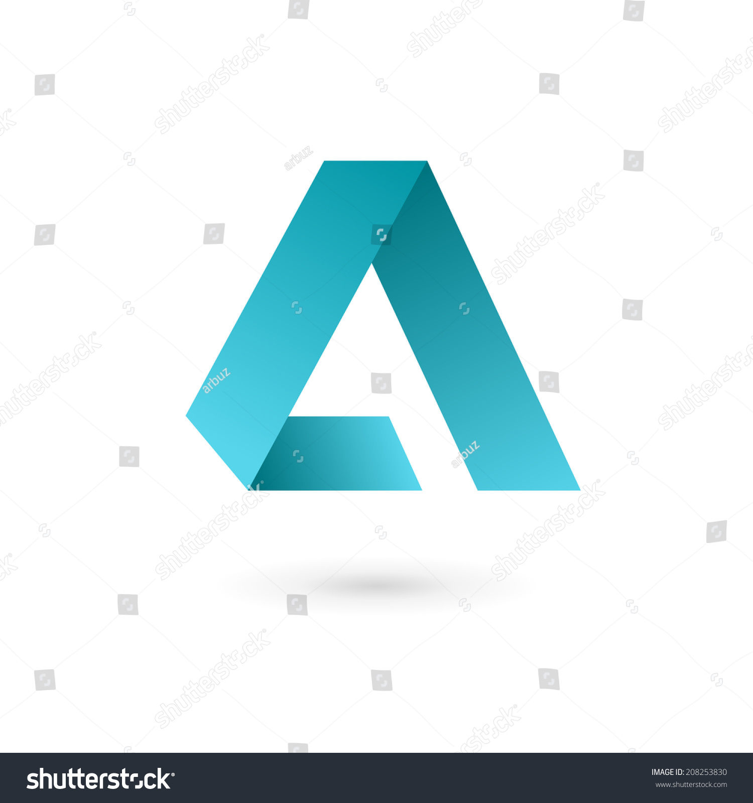 ã ã ã ã letter mu svg letter a logo icon design template elements vector color 79648