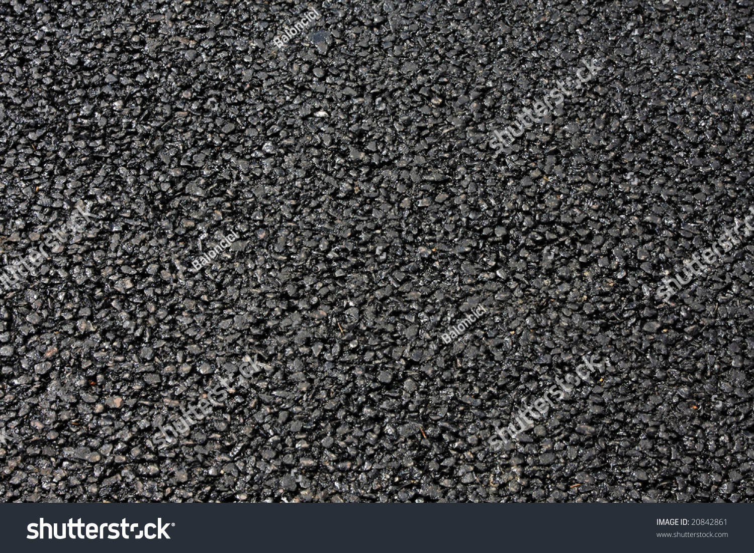 Road Construction Materials : Background texture of road construction material asphalt