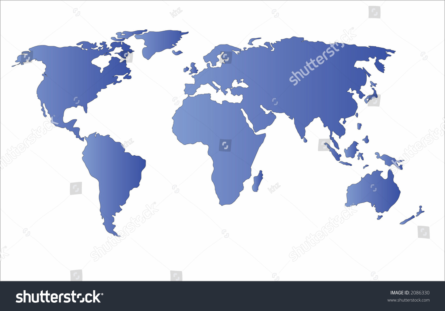 World map vector fromhttp perry castaneda library vector de world map vectorp fromhttplibutexas gumiabroncs Choice Image