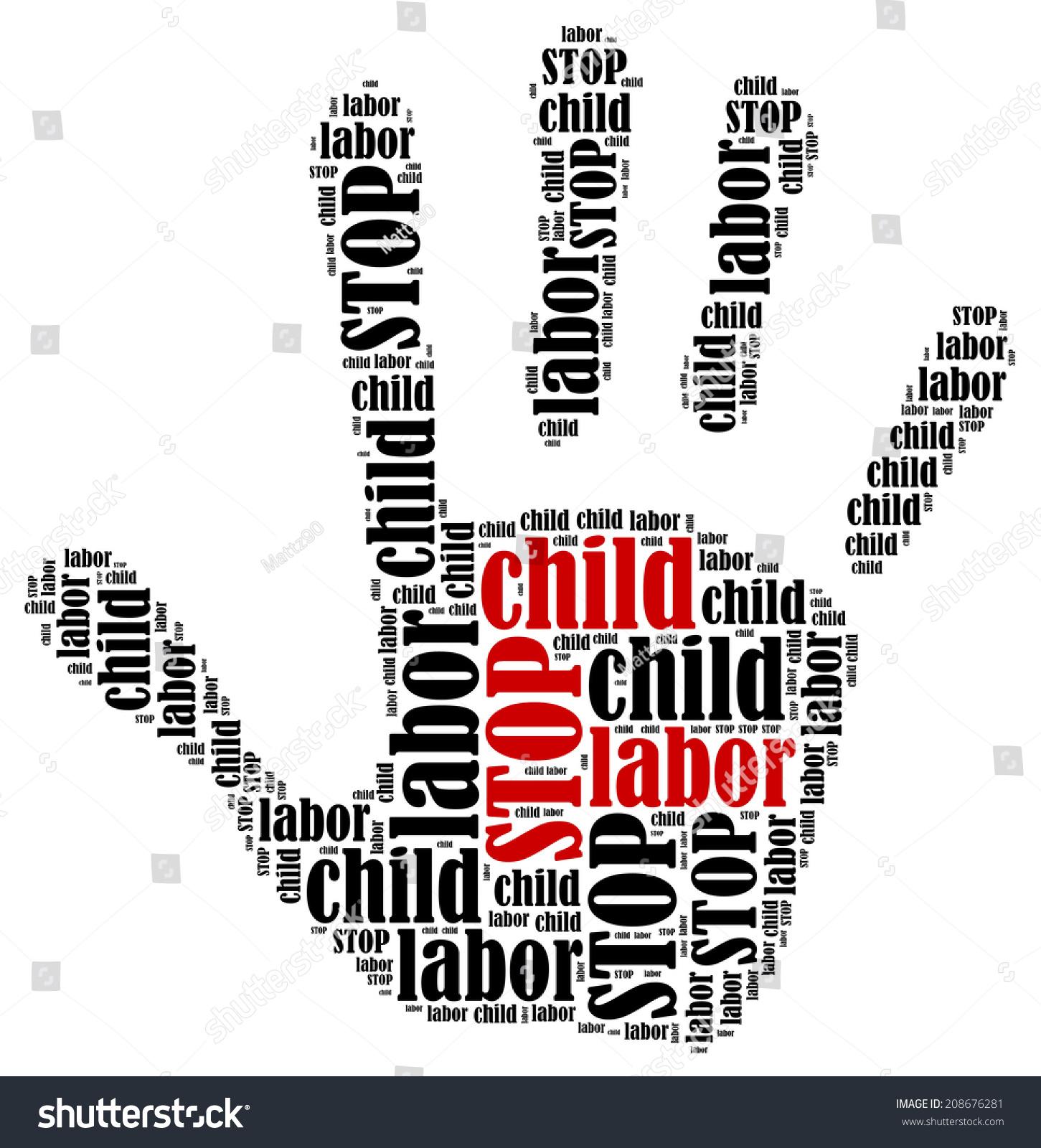 Stop child labour essay