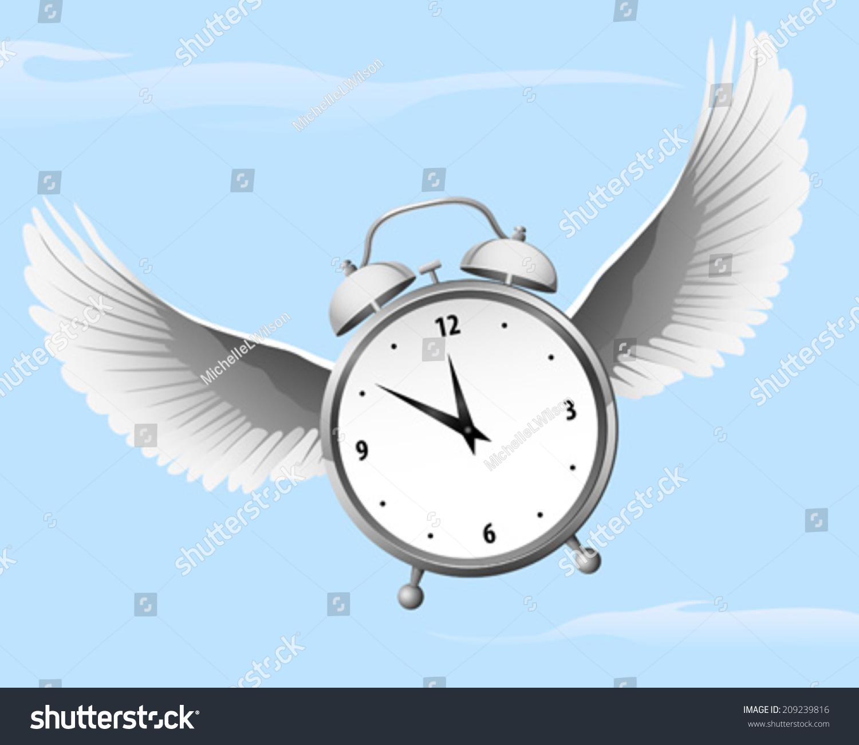 Northwest Flying Alarm Clock