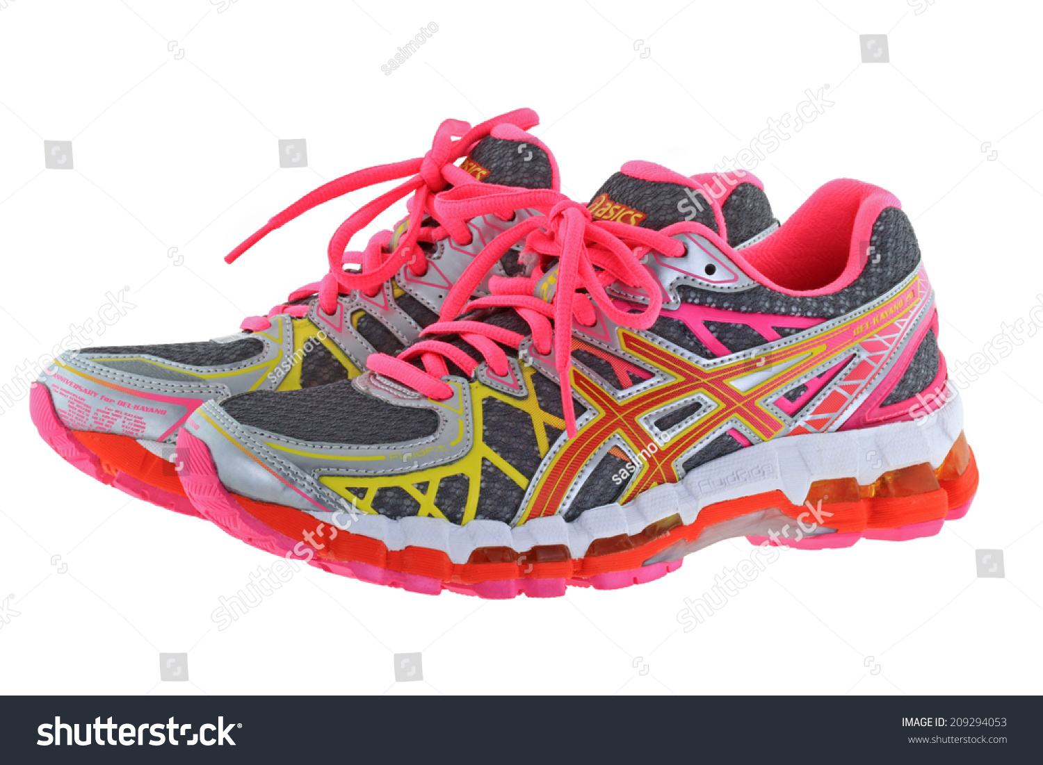 asics kayano 2013 ford