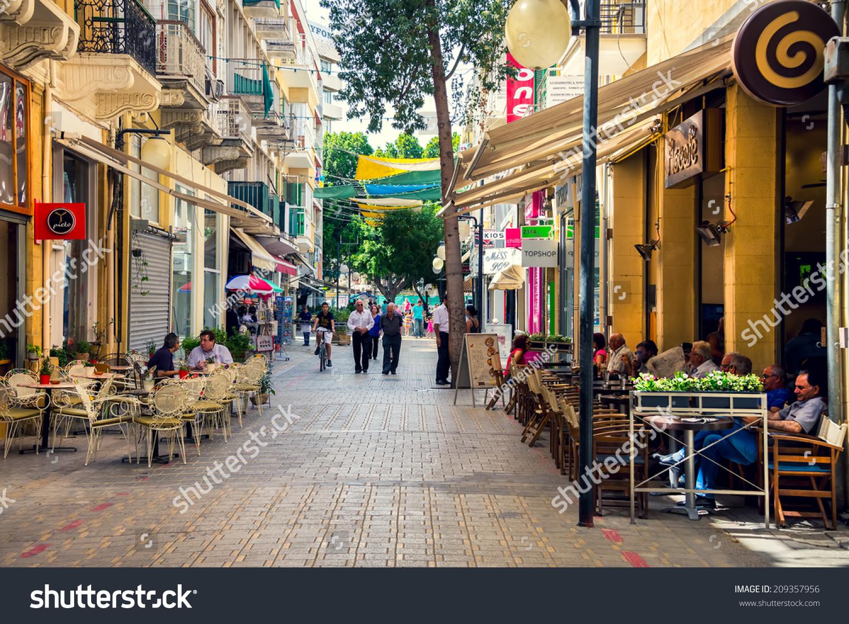 Northern Cyprus, Nicosia. Attractions, recreation 5
