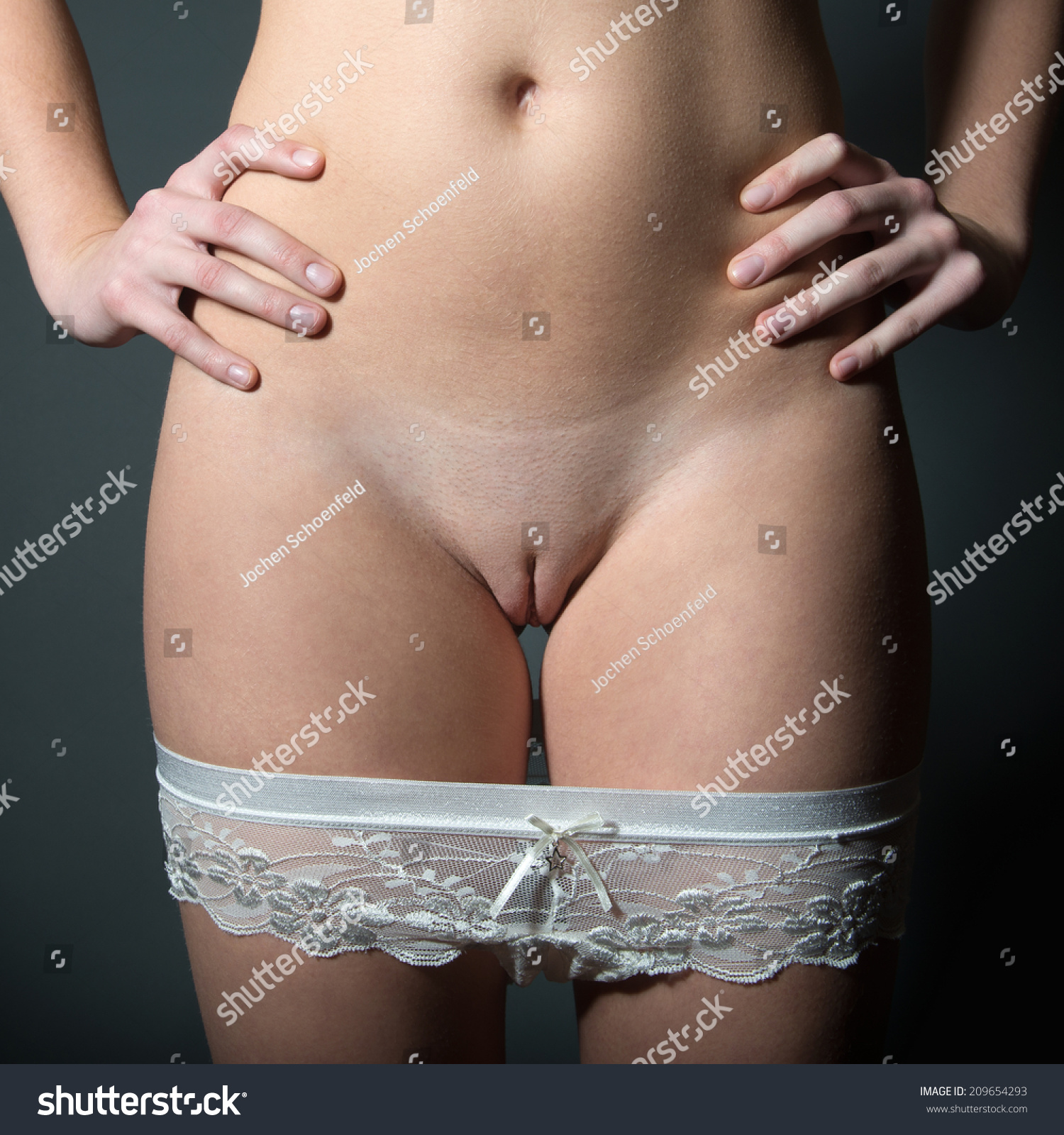 nude close women