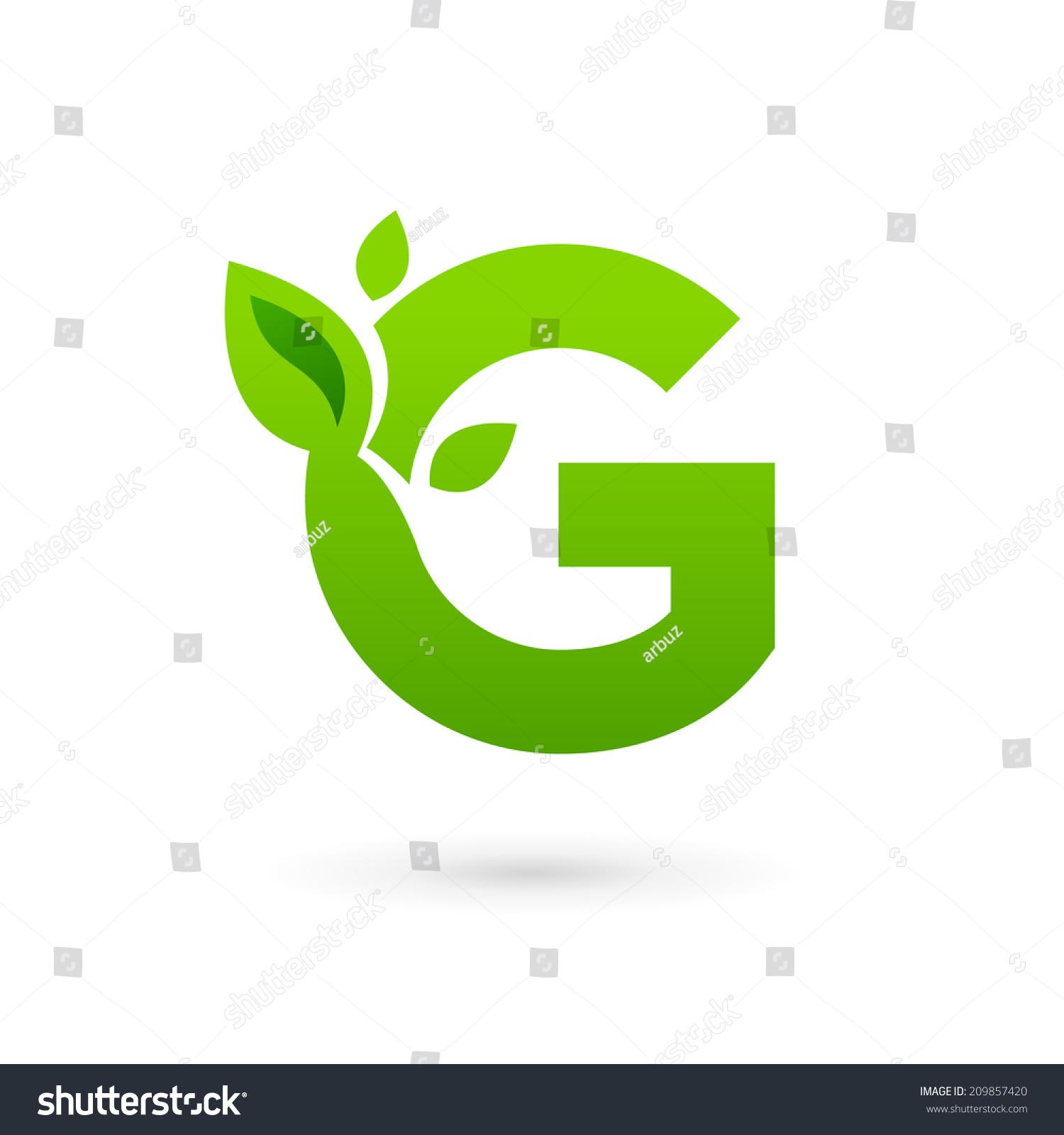 Green n logo
