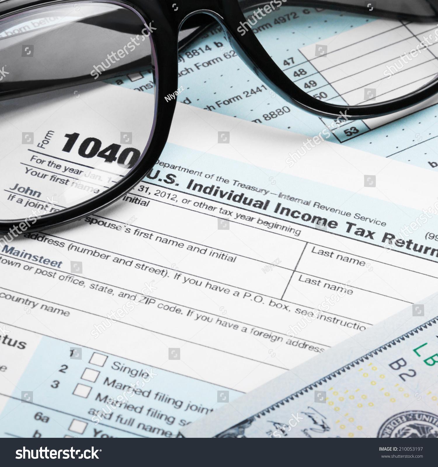 Preparing Taxes - Form 1040 for 2008   EZ Canvas