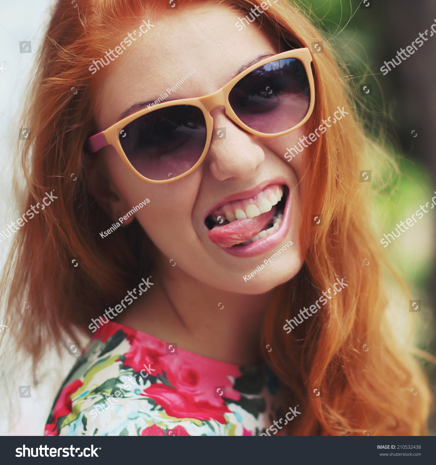 Funny Redhead Pictures