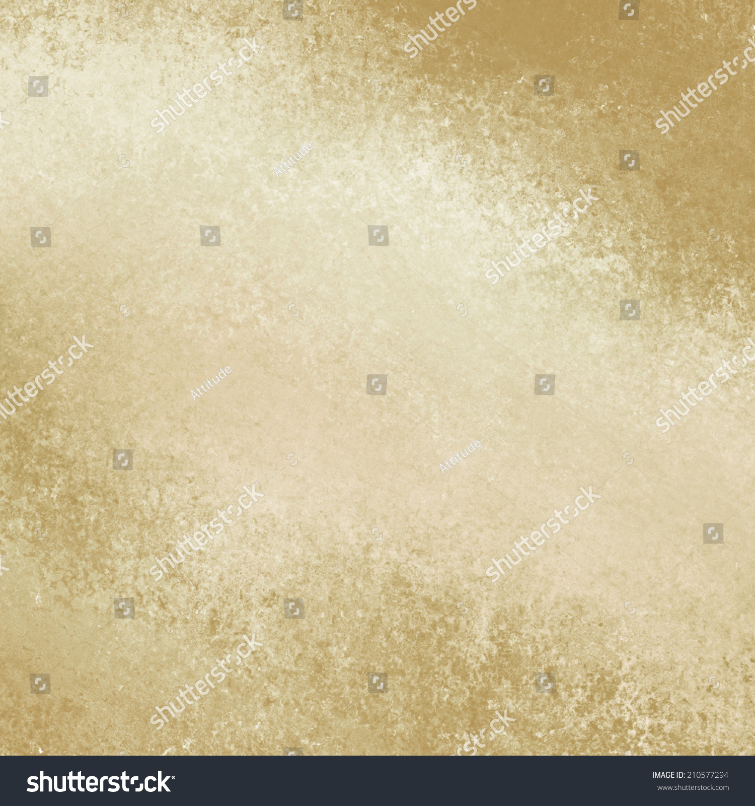 Abstract Light Brown Background Pale Stripe Stock
