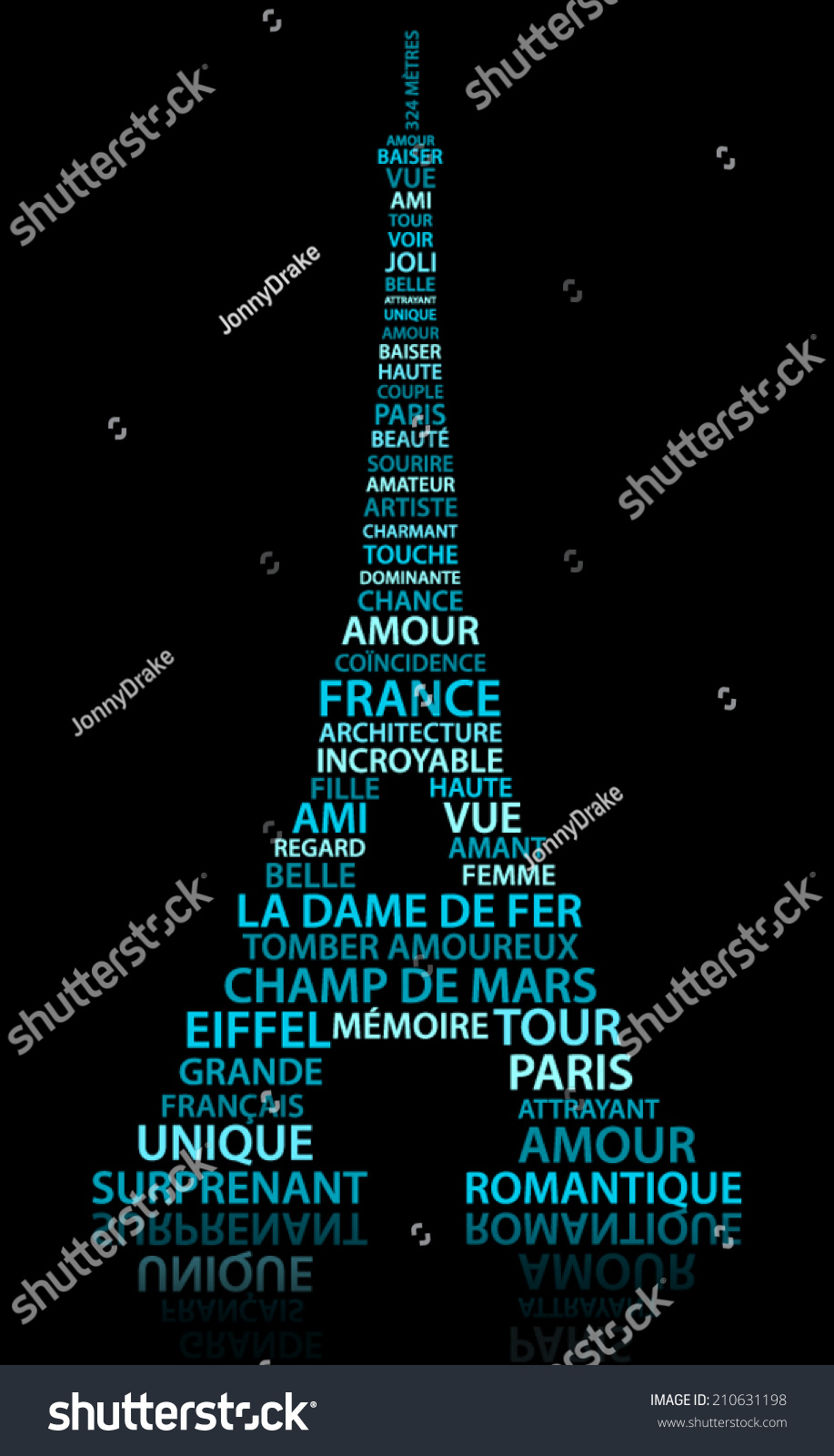 essay on eiffel tower in french language Read in another language eiffel tower  the eiffel tower (/  american soldiers watch the french flag flying on the eiffel tower,.
