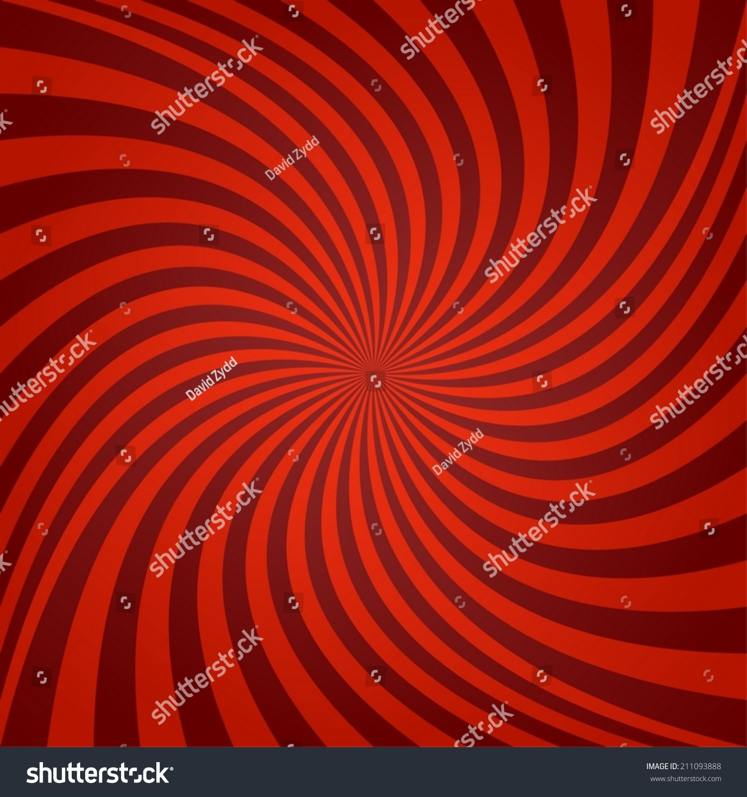 Tremendous Red Maroon Spiral Background Vector Version Stock Vector 211093888 Hairstyles For Women Draintrainus