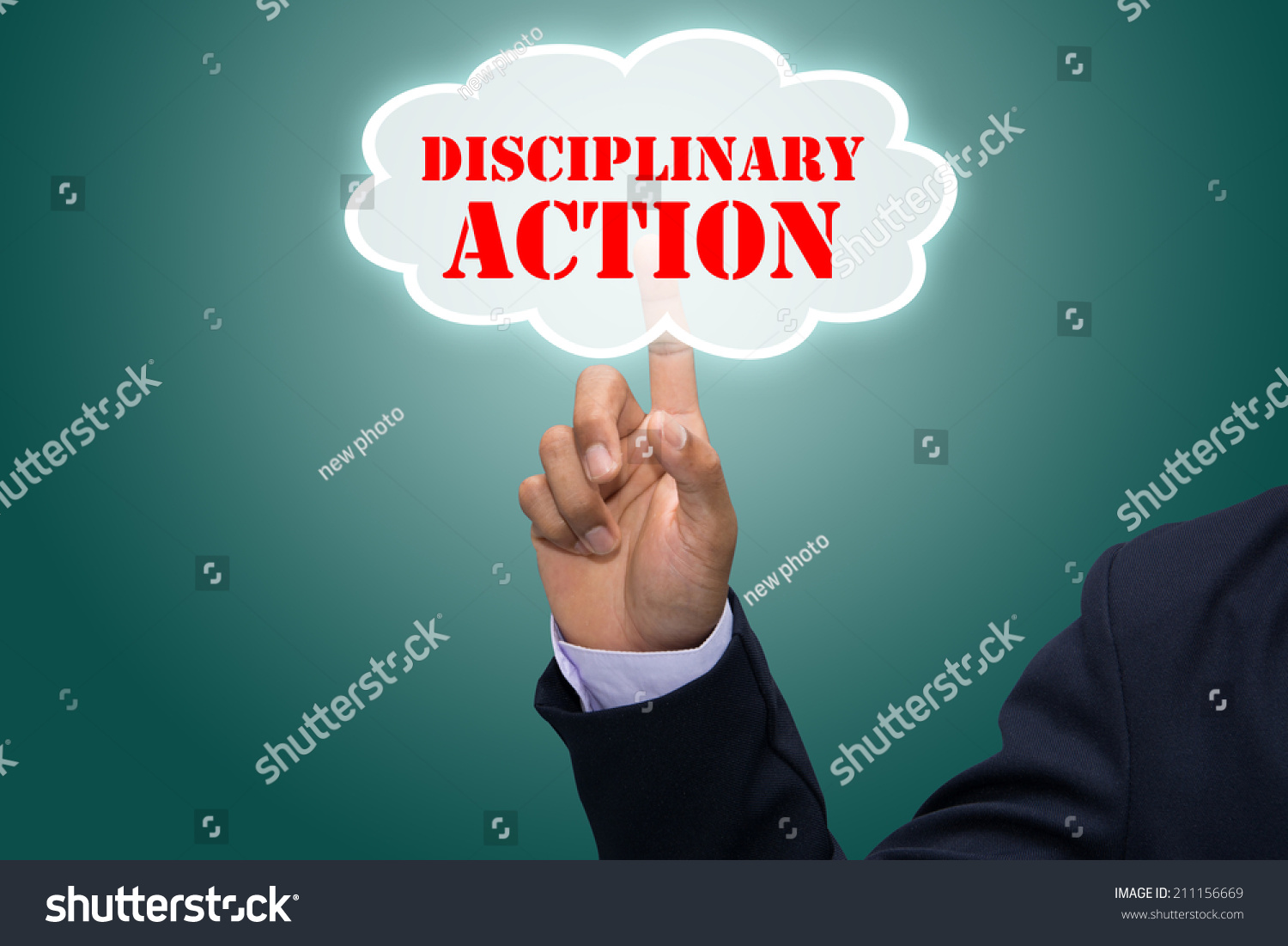 disciplinary action in organization Define discipline describe the disciplinary action procedure which has taken place in your organization or any organization you are familiar with.
