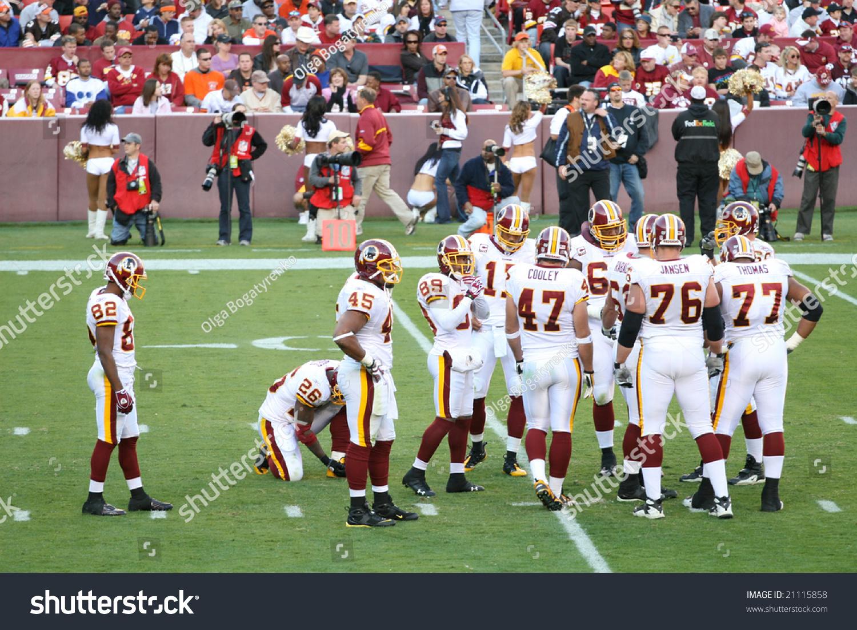Washington Redskins NFL - Redskins News, Scores, Stats ...