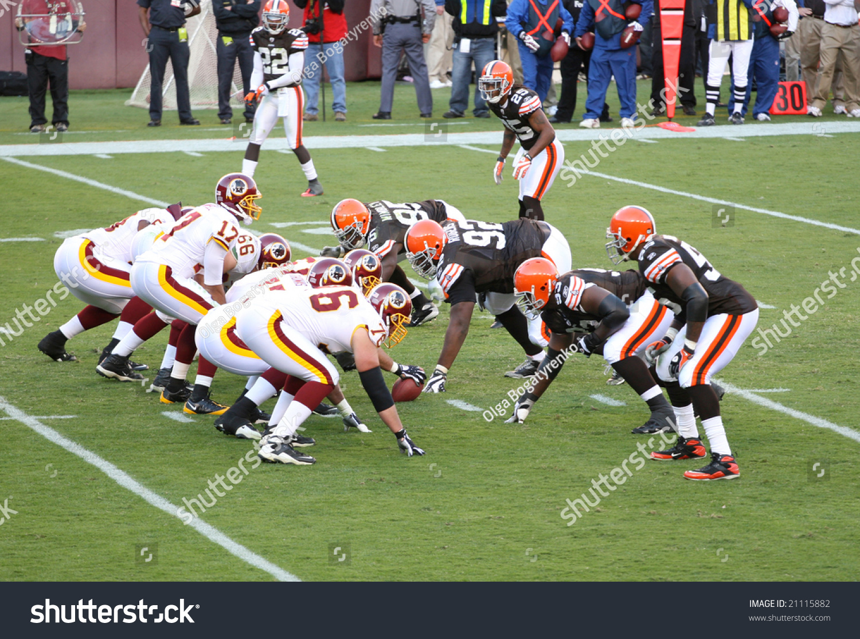 Washington Redskins - Wikipedia