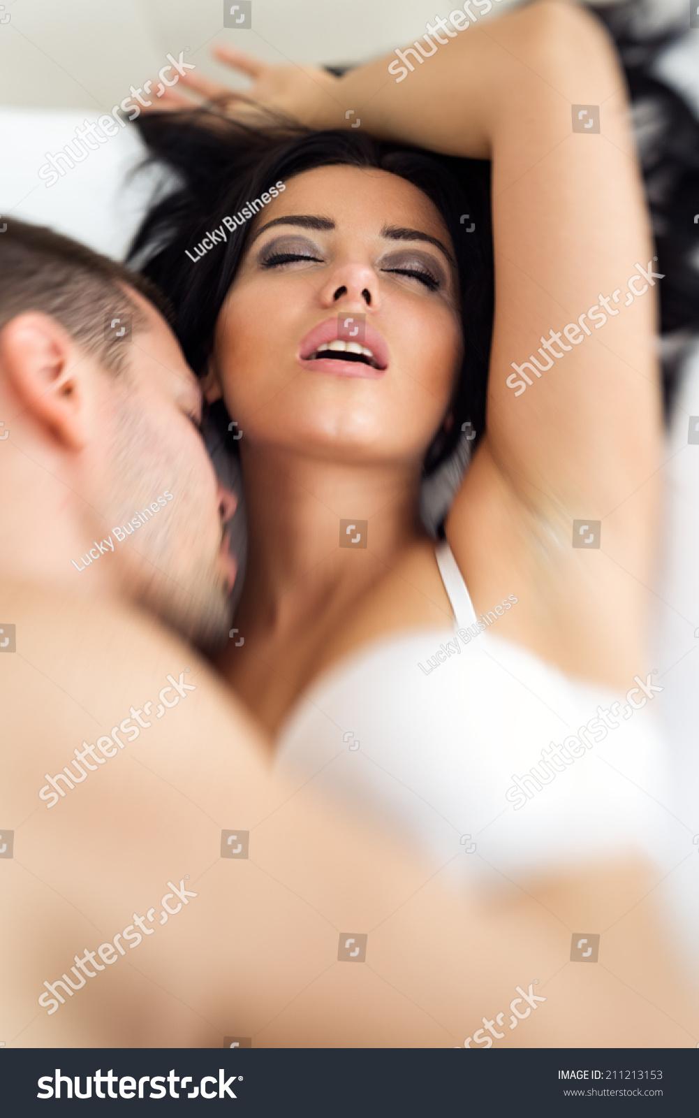 Girls sex satisfaction