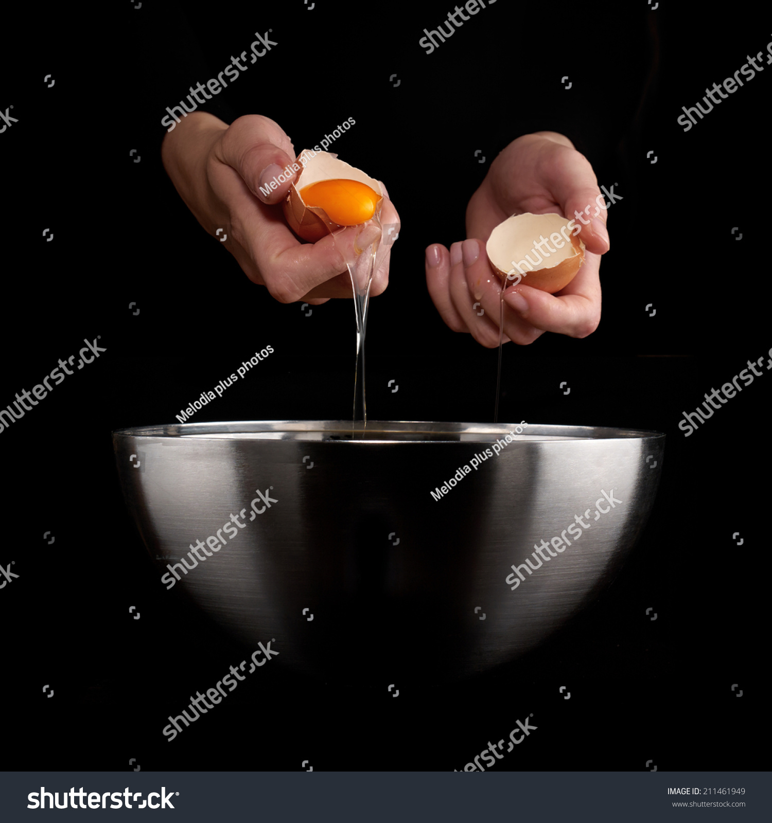 egg yolk falling - photo #6