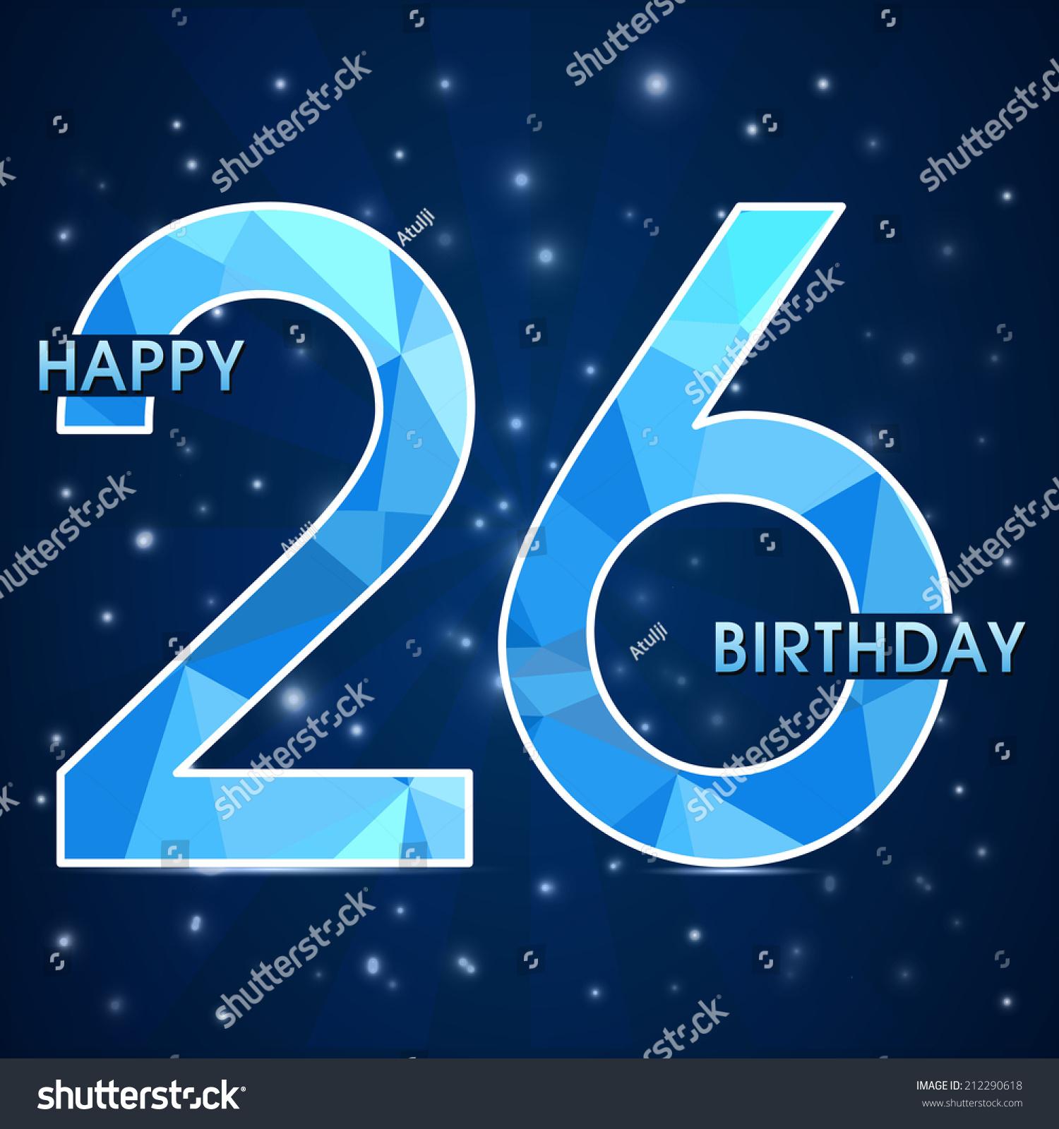 Поздравления мужа с днем рождения 26